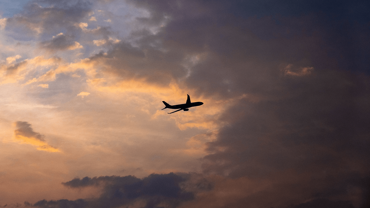 Air Travel to Las Vegas Apparel